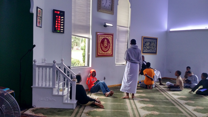 MCC Quran Class