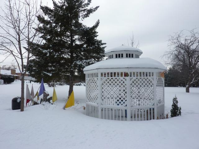 A Minnesota Winter