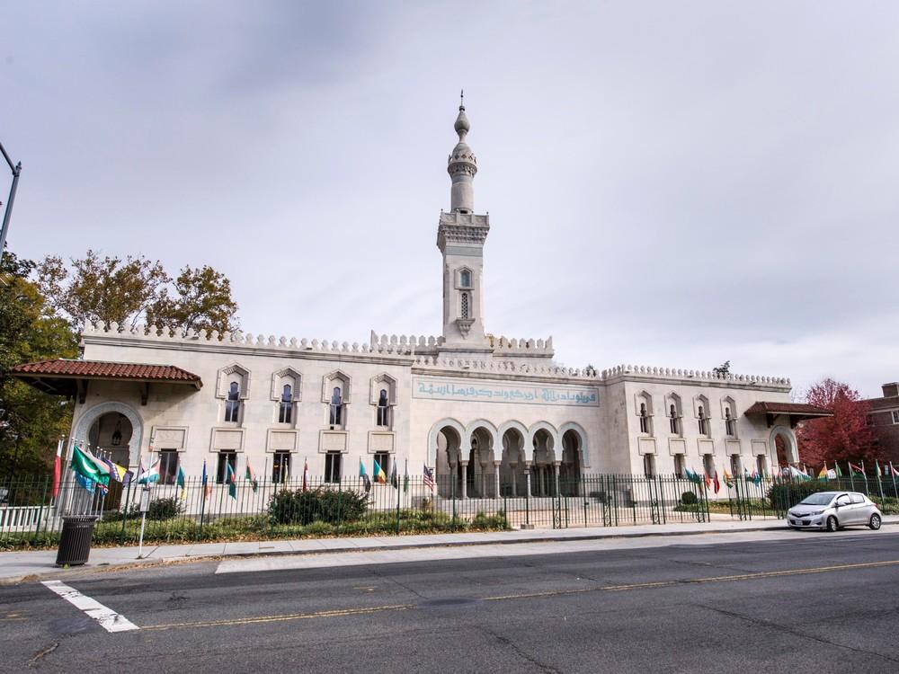 The Islamic Center of Washington