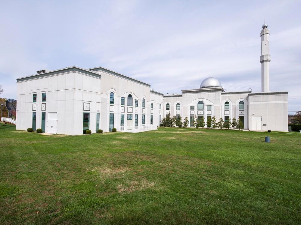 Baitur Rehman Mosque