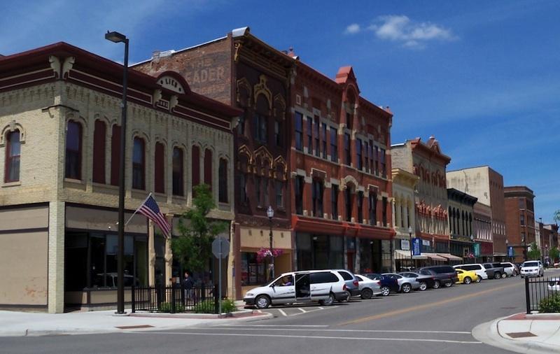 Main Street Faribault
