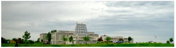 Minnesota Hindu Temple