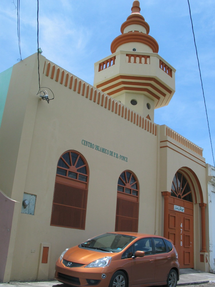 Centro Islamico de Ponce