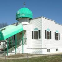 Mother Mosque of America Cedar Rapids