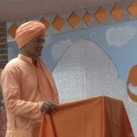 Swami Ganeshananda Mother's Day Concert