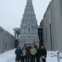 Global Religions in MN at the Hindu