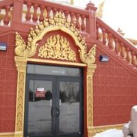 New Temple Exterior