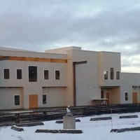 Islamic Community Center of Anchorage, Alaska