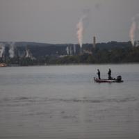 Pollution at Onondaga Lake
