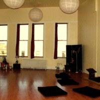 Meditation Area 2