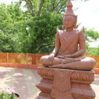 Metteyya Buddha