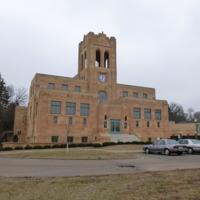 Thomas Scott Buckham Memorial Library