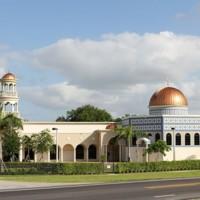 Mosque in Boca Raton
