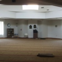 inside of the musallah pic #2