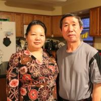 Photography of Bao And Washoua Together