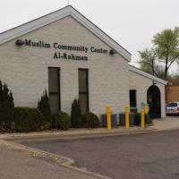 Muslim Community Center