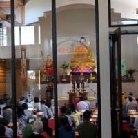 Main Worship Hall