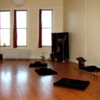 Meditation Area 1