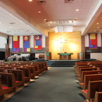 Our Savior's Main Sanctuary