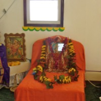 Guru Chair