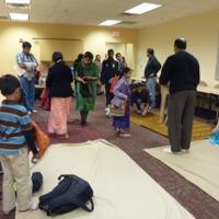 St. Paul Assembly Preparation