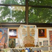 Roger's Office