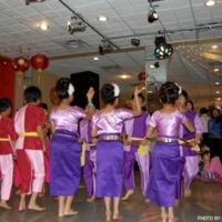 Watt Wattanak Benefit Party 2