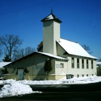 The Islamic Society of Northern Wisconsin