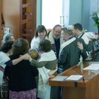 Adult Bnai Mitzvah class